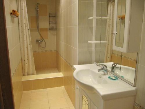 Hotel Complex Na Linevo - фото 7