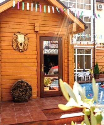 Zhemchug Village Mini-hotel - фото 16