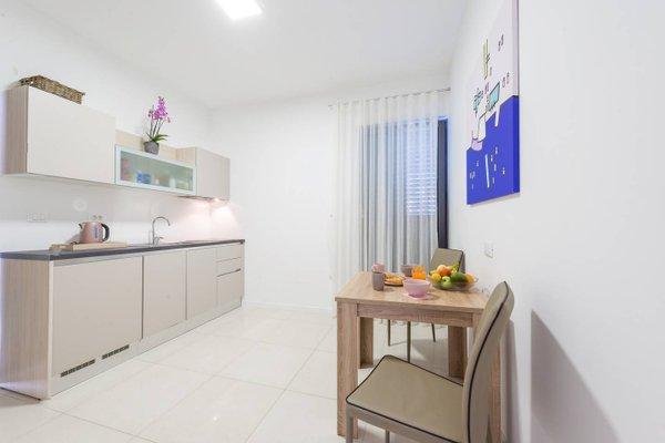 Apartments Horizon - фото 1