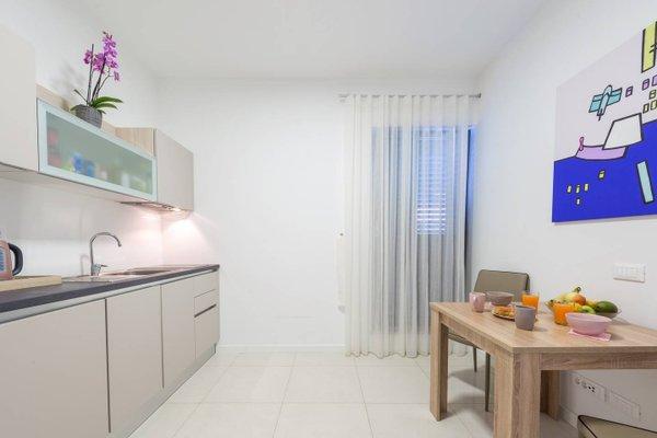 Apartments Horizon - фото 6