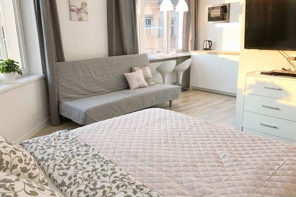 Exclusive Apartments Smolna - фото 26