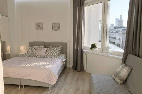 Exclusive Apartments Smolna - фото 2