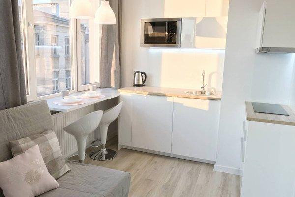 Exclusive Apartments Smolna - фото 3