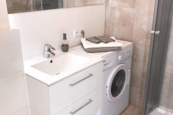 Exclusive Apartments Smolna - фото 4