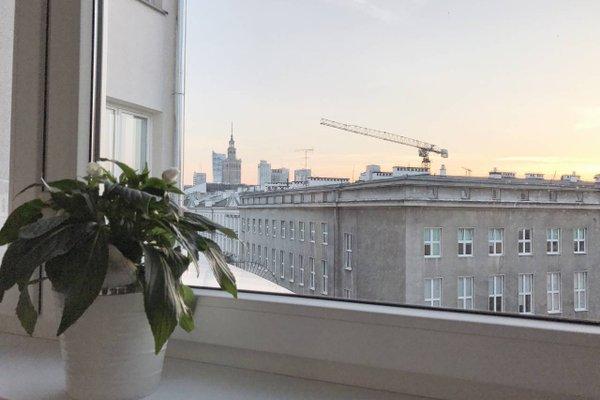 Exclusive Apartments Smolna - фото 5