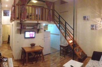 Down Town Apartment Reina Sofia - фото 20