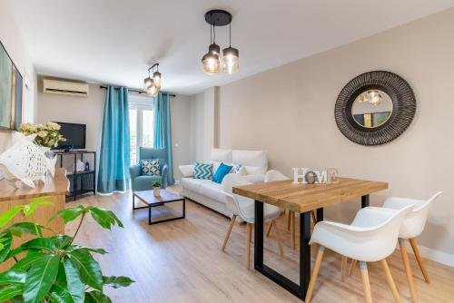 Apartamento Guadalmar Playa - фото 34