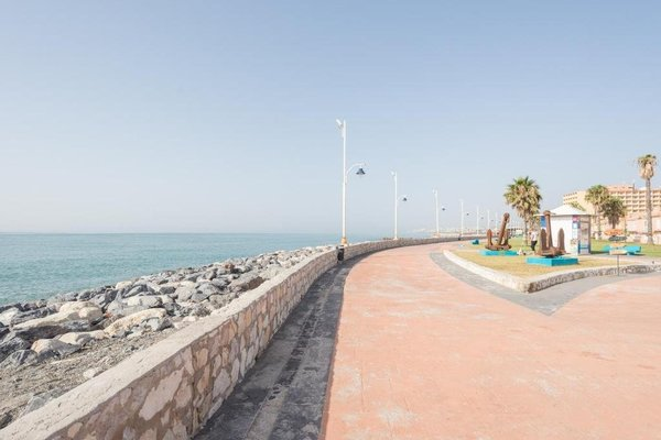 Apartamento Guadalmar Playa - фото 1