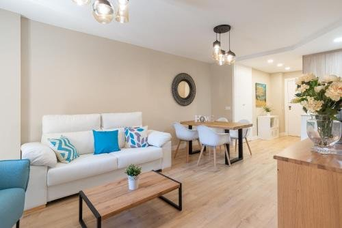 Apartamento Guadalmar Playa - фото 18