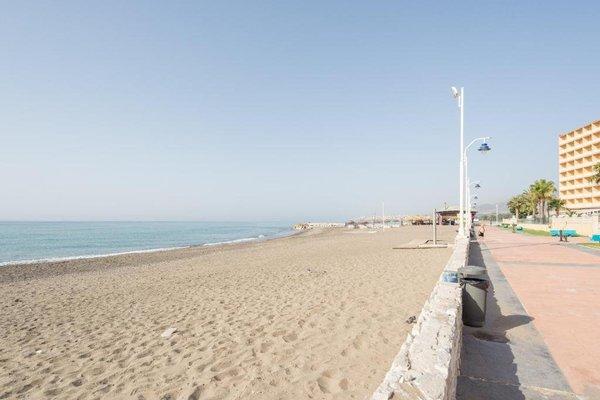 Apartamento Guadalmar Playa - фото 2