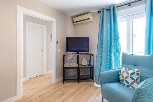 Apartamento Guadalmar Playa - фото 22