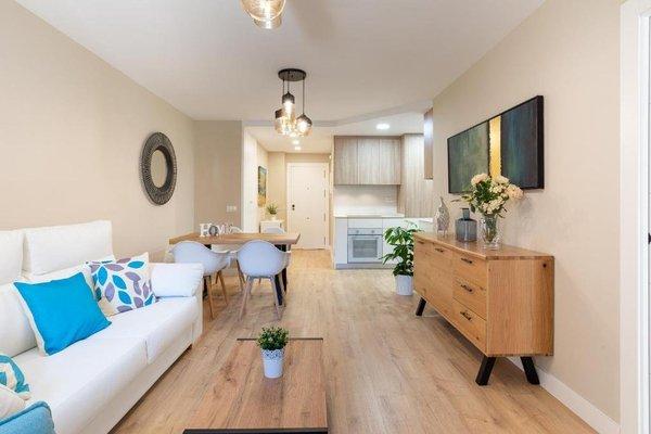 Apartamento Guadalmar Playa - фото 7
