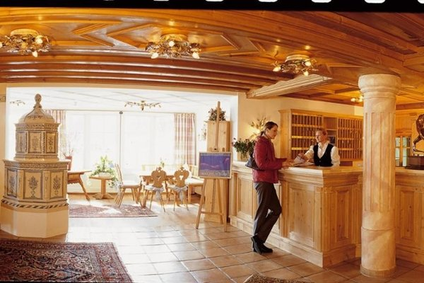 Hotel Plattenhof - фото 16