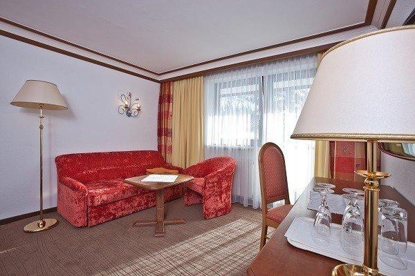 Hotel Plattenhof - фото 2