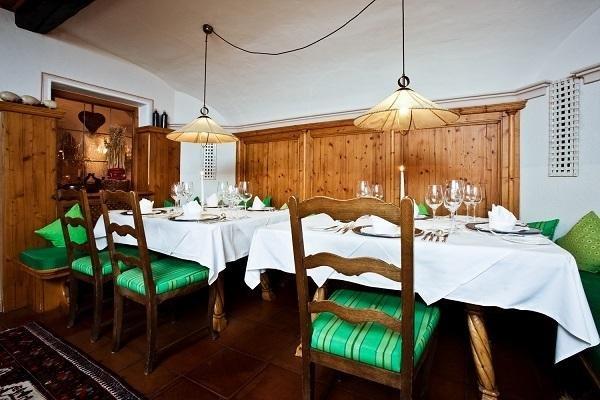 Hotel Plattenhof - фото 3