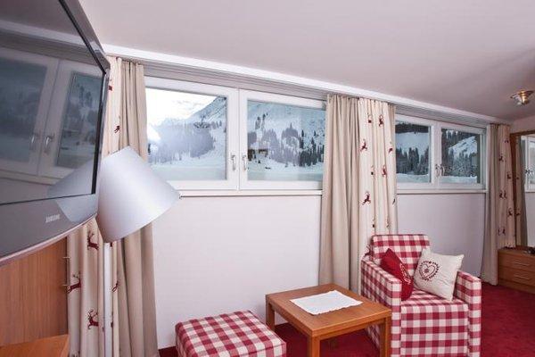 Hotel Plattenhof - фото 6