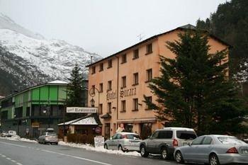 Hotel Sucara - фото 23