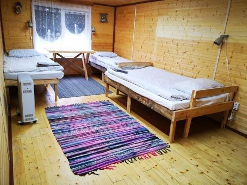Farm stay Mishkin dom - фото 13