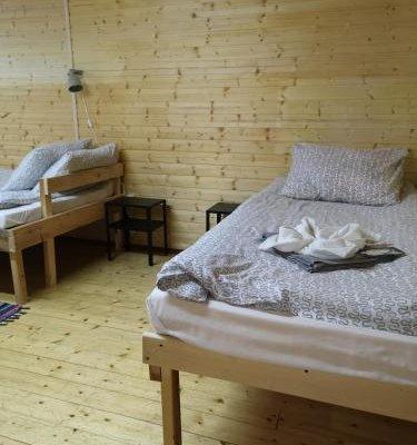 Farm stay Mishkin dom - фото 17