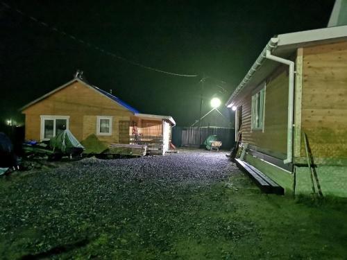 Farm stay Mishkin dom - фото 3