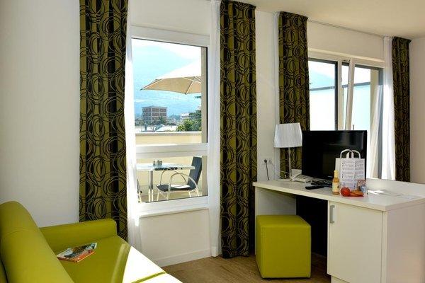 City Hotel Merano - фото 13