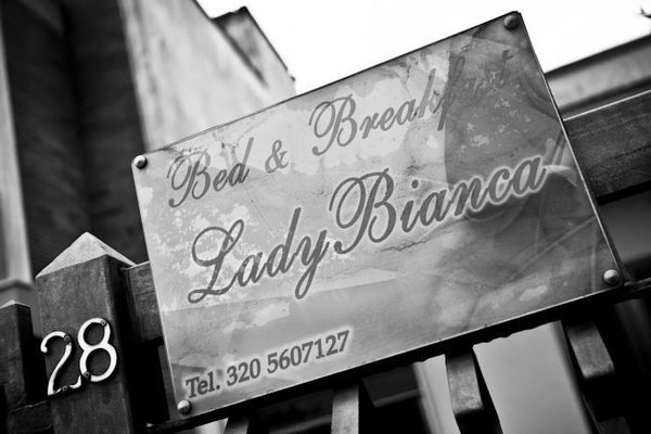B&B Ladybianca - фото 20