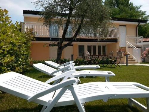 Appartamento Villa Elison - фото 50