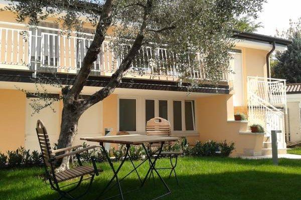 Appartamento Villa Elison - фото 1