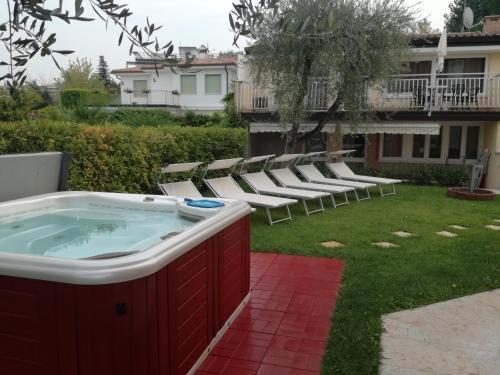 Appartamento Villa Elison - фото 10