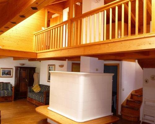 Appartamenti Volpe Rossa - фото 3