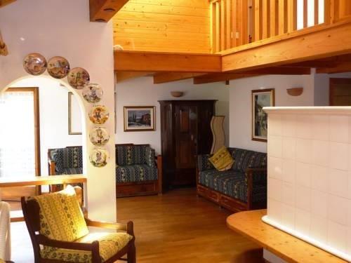 Appartamenti Volpe Rossa - фото 8