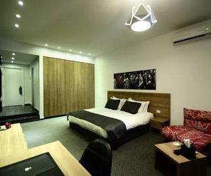Veer Boutique Hotel & Resort Jounieh Lebanon