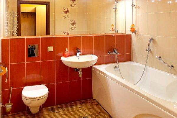 Отель Red House - фото 12