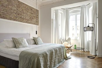 Gorki Apartments - фото 24