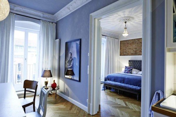 Gorki Apartments - фото 1