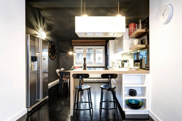 Gorki Apartments - фото 10