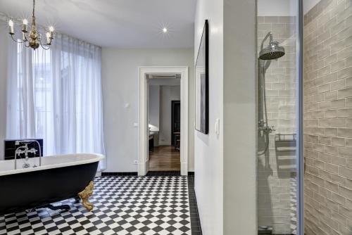 Gorki Apartments - фото 14