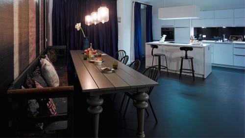 Gorki Apartments - фото 17