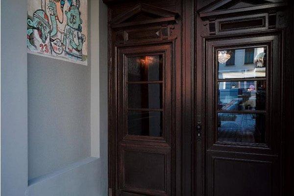 Gorki Apartments - фото 19