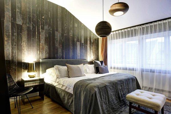 Gorki Apartments - фото 2