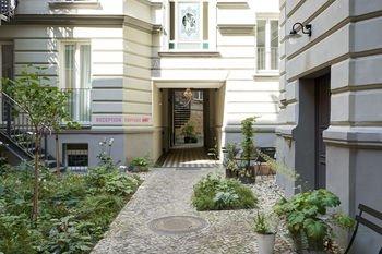 Gorki Apartments - фото 22