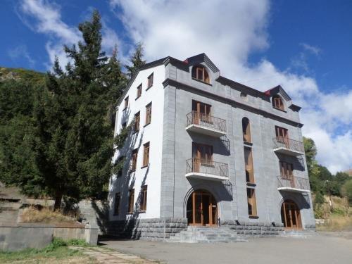 Jermuk Villa Imperial - фото 18