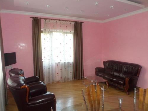 Jermuk Villa Imperial - фото 4
