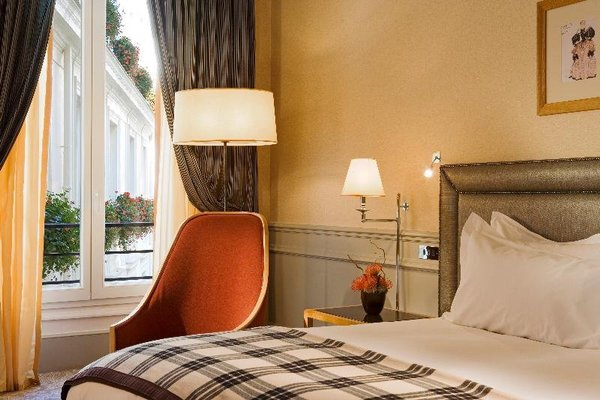 Hotel Scribe Paris Opera by Sofitel - фото 1