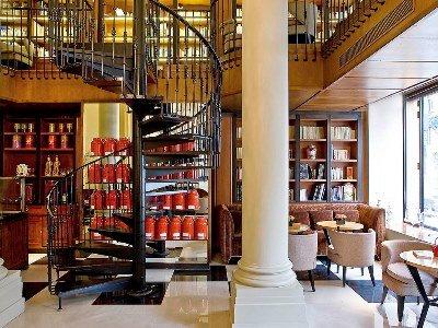 Hotel Scribe Paris Opera by Sofitel - фото 13