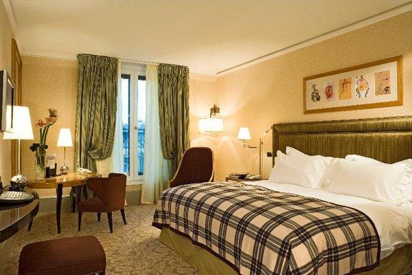 Hotel Scribe Paris Opera by Sofitel - фото 2