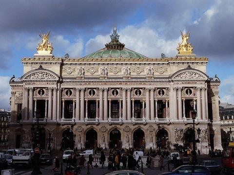 Hotel Scribe Paris Opera by Sofitel - фото 22