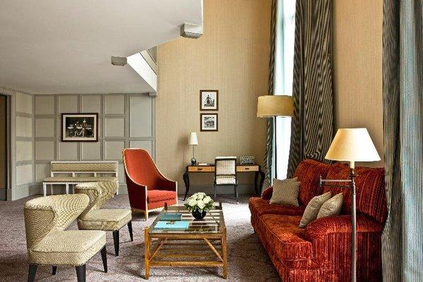 Hotel Scribe Paris Opera by Sofitel - фото 4