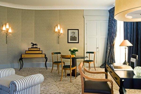 Hotel Scribe Paris Opera by Sofitel - фото 7