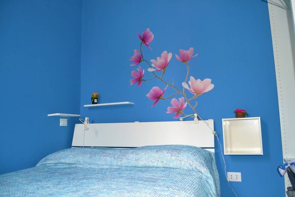 Piccola Suite Blu - фото 5